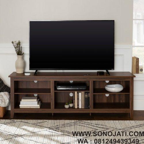 Bufet TV Jati