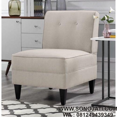 Sofa Kayu