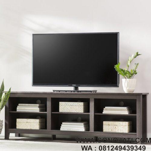 Bufet TV Jati Sunbury