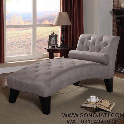 Sofa Malas Minimalis Pensey