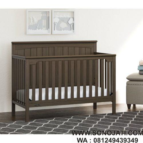 Keranjang Bayi Minimalis Ellis