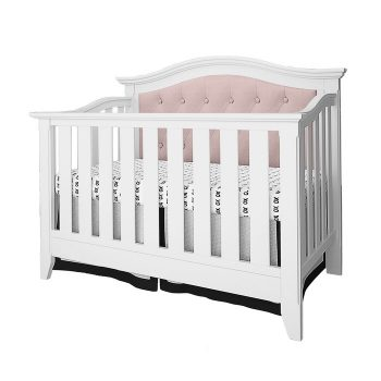 Tempat Tidur Bayi Minimalis Essex