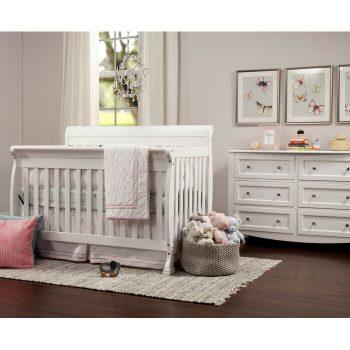 Kranjang Tidur Bayi Minimalis Kalani
