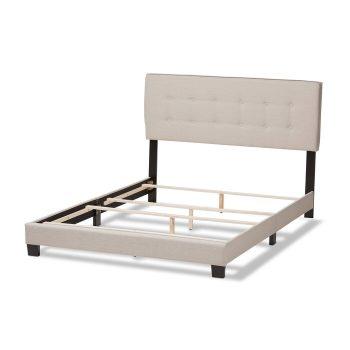 Desain Tempat Tidur Preusser