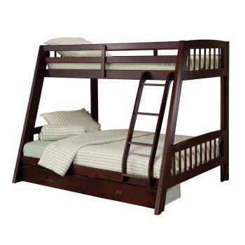 Tempat Tidur 2 Tingkat Madyson Twin