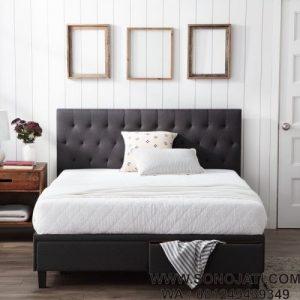 Tempat Tidur Minimalis Gabouray Anna