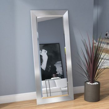 Cermin dinding minimalis