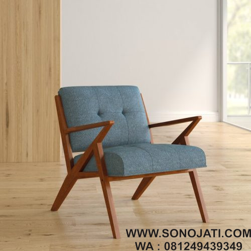Kursi Sofa Minimalis Alvarado