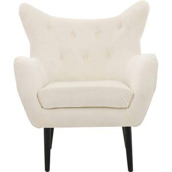 Kursi Sofa Wingback Chair
