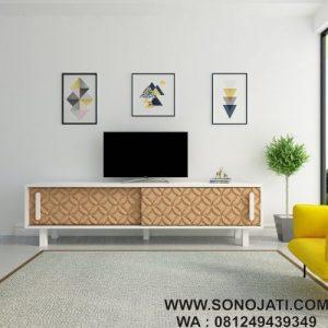 Rak TV Minimalis Modern Stasya
