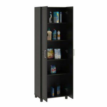 Lemari Dapur Murah Minimalis Storage Cabinet