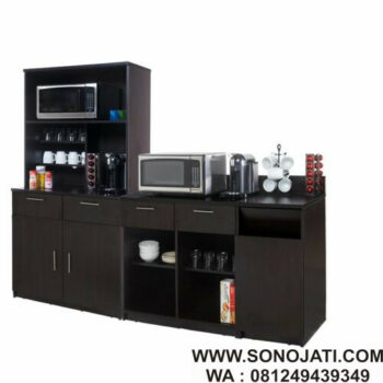 Lemari Kitchen Set Kitchen Base Cabinet