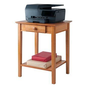 Meja Printer Hilderbrand