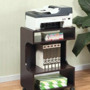 Meja Printer Stand with Storage