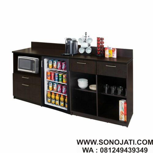 Rak Dapur Minimalis Base Cabinet