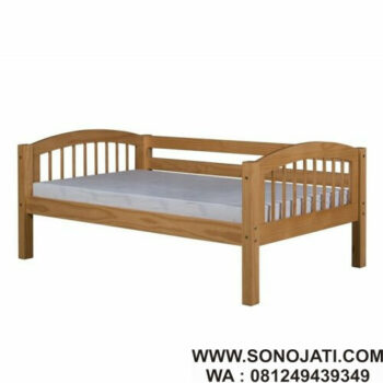 Bale Bale Minimalis Traditional Daybed