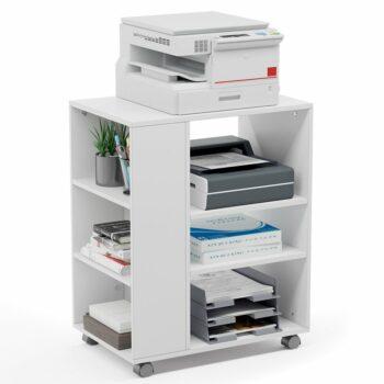 Meja Tempat Printer Stand